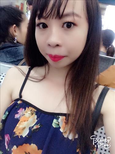 Chị Nguyễn Ngọc Khánh Ly