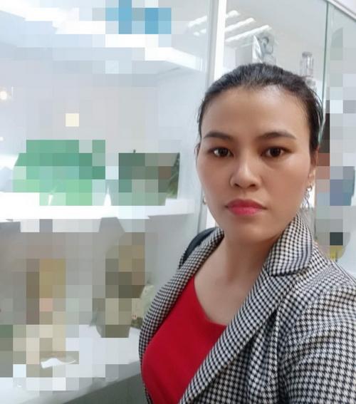Chị Quỳnh Anh