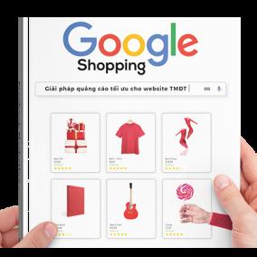 Google shopping thực chiến