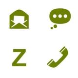 Làm sao xem và tương tác với khách hàng của bạn trên Msvui