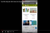 Tạo link công tác viên msvui và rút gọn link trên bit.ly